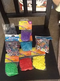 assorted loom bands Daly City, 94014