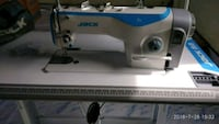 white and blue Brother sewing machine Chennai, 600053