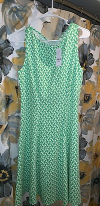 Dress Baltimore, 21224