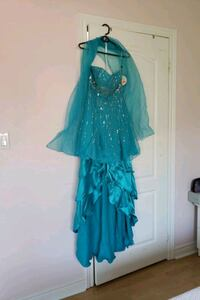 Beautiful dress  for wedding, Prom Vaughan, L4H 2Z9