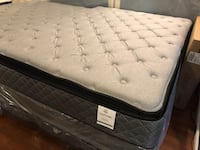New with Warranty Mattress Sets/Take Home for as low as $25 Nashville