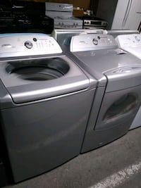 Whirlpool Washer and Gas Dryer North Las Vegas, 89030