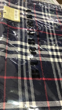 black and red plaid textile 548 km