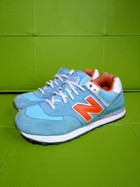 USED New Balance ML574CBO (Women)
