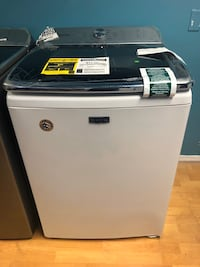 Brand New Whirlpool 6.0 Cu Ft Top Load Washer (Scratch and Dent) Elkridge, 21075