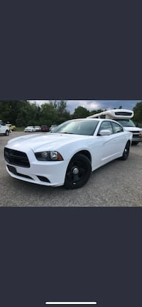 2012 Dodge Charger Mississauga