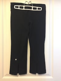 Black Lululemon medium Oakville, L6K 3C7