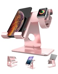 Cellphone and Apple Watch charging dock Carmichael, 95608