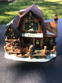 Ceramic house Moorhead, 56560