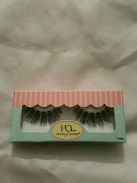 House of lashes New York, 10029