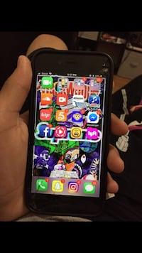 iPhone 6 works good just cracked  Austin, 78744