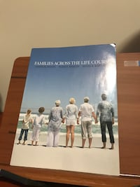 Families Across the Life Course
