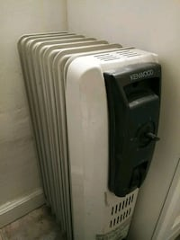 Portable home heater Bakersfield, 93305