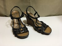 Kenneth Cole Reaction wedge shoes 1628 mi