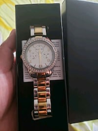 Avon ladies watch
