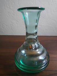 BLENKO HAND BLOWN VASE Fresno, 93703