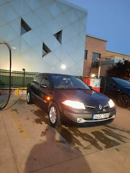 2007 Renault Mégane II 1.5 DCI EXPRESSION 100 HP 1884252d-5847-4ded-b3be-6387792c87d9