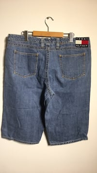 New Branded Jean Shorts St Catharines, L2T 3J7