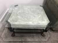 Coffee table and end table  Edmonton, T5X