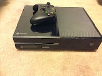 Xbox One 500 gb Mississauga, L5M 7G4