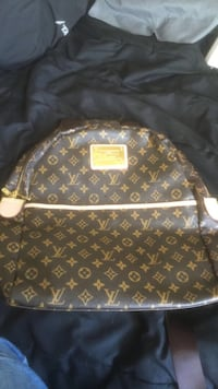 Black and brown louis vuitton  Laurel, 20723