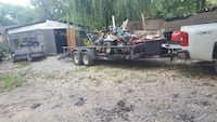 landscaping trailers Baltimore, 21223
