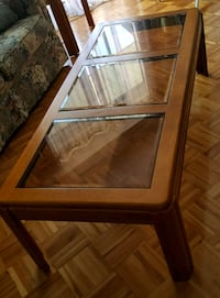 Coffee table & 2 end tables  Pointe-Calumet, 72020