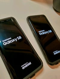 Samsung Galaxy S8 for sale Orleans, K4A