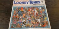 Vintage Looney Tunes Puzzle Richmond Hill, L4E 1A4