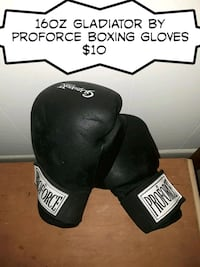 16oz gladiator by proforce boxing gloves  Norfolk, 23505