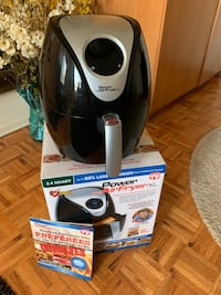 Power Air Fryer Toronto, M5B 2K1