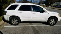 Chevrolet - Equinox - 2005 Baltimore, 21239