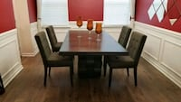 Dining room set - MOVING SALE NEED GONE NOW Charlotte, 28278