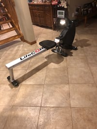 Fitness rower St Thomas, N5R 4G1