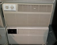 frigidaire 8,000 btu thru wall ac unit work fine. $75 each, 2-$100 Alexandria, 22302