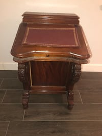 Antique Writing Desk Las Vegas, 89149