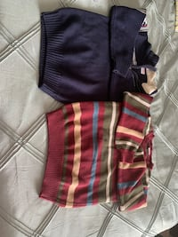 Sweater for boys sizes 5-6 Mississauga, L5M 7C3