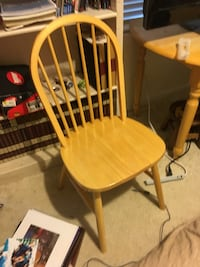Kitchen table with two chairs Fairfax, 22030