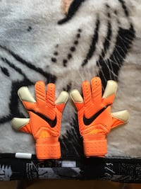 Goalkeeper Gloves (New) Fairfax, 22030