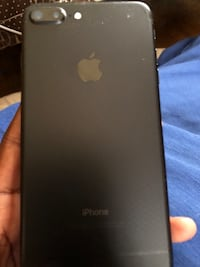 Black iPhone 7 Plus I will trade for a pro scooter or BMX Los Angeles, 90044