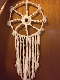 homemade wall hanging  New Tecumseth, L0G 1W0