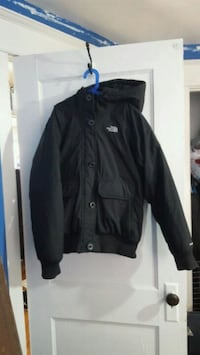 NORTH FACE HYVENT JACKET  Niagara Falls, L2G 4X6