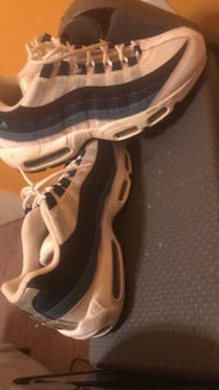 Air Max 95.. Great Condition Savannah, 31415