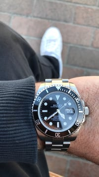 Rolex submariner mint condition Edmonton, T5X
