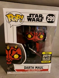 Funko Pop Darth Maul 299 Woodbridge, 22191