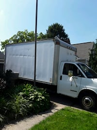 Local moving Canton