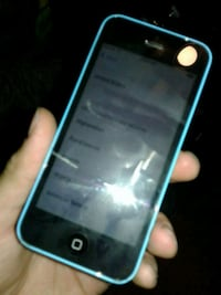 5C factory hard reset... Good condition