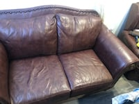 Used Leather Recliner For Sale In Greenwood Letgo