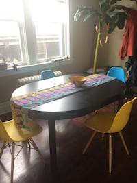 IKEA Dining Room Table Pittsburgh, 15206