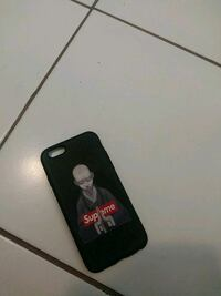 Phone case real supreme